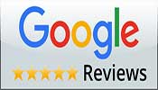 Google review of Attic Pros Insulation Calgary